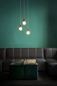 bulbs / theapartment.dk