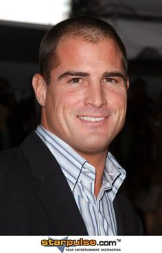 George Eads - Born in Fort Worth, Texas & grew up in Belton, Texas. American actor, best known for his role as Nick Stokes on the CBS crime drama CSI: Crime Scene Investigation.