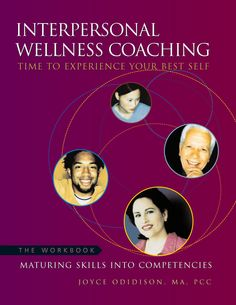 Wellness coach training book