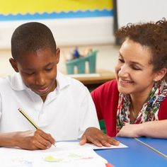 Great article on working with students against bullying.