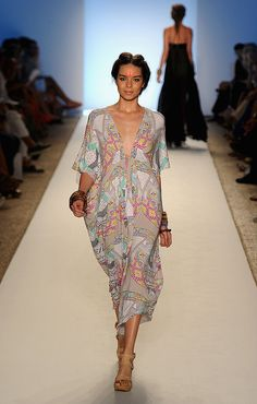 Mara Hoffman Resort 2012 | POPSUGAR Fashion Photo 3