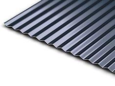 Roof On Pinterest Galvanized Steel Steel Roof Panels