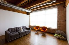 Peoria Street Condo | is-office | Photo: Matt Messner | Archinect