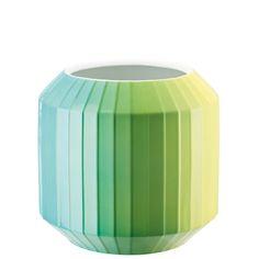 Studio-Line Hot Spots Lime Flush Vase 22 cm