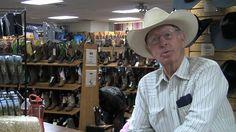 Cowboy Hat Craftsman