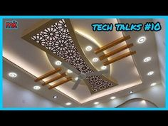 Amazing and Unique Tricks Can Change Your Life: Glass False Ceiling Design false ceiling office.L Shaped False Ceiling Design false ceiling design unique. House Ceiling Design, Ceiling Design Living Room, False Ceiling Living Room, Bedroom False Ceiling Design, Bedroom Ceiling, Ceiling Murals, Floor Murals, Gypsum Ceiling, Ceiling Chandelier