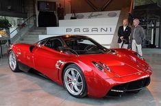 Pagani Huayra, Luxury Blog, Luxury Cars, Luxury Life, Super Sport Cars, Expensive Cars, Image Hd, Amazing Cars, Awesome