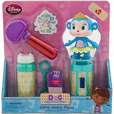 Buy Disney Doc McStuffins Bubble Monkey Playset at Walmart.com Bubble Bottle, Arm Lift, Doc Mcstuffins, Disney Merchandise, Monkey, Action Figures, Bubbles, Handmade Items, Birthday