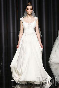 Elie by Elie Saab - Bridal - 2012 collection