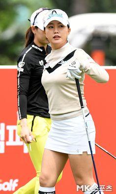 Lpga, Great Women, Golfers, Ladies Golf, Sport Girl, Cool Pictures, Athlete, Korean, Australia