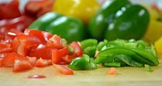 Three Simple Ways to Preserve Peppers