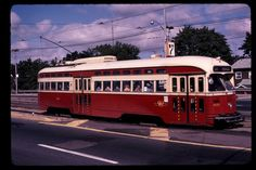 Streetcar Buses, Toronto, Vehicles, Vintage, Busses, Vehicle, Primitive, Tools