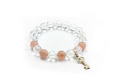 www.gohi.sk Beaded Bracelets, Jewelry, Fashion, Moda, Jewlery, Jewerly, Fashion Styles, Pearl Bracelets, Schmuck
