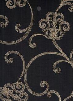 Cruise Midnight - www.BeautifulFabric.com - upholstery/drapery fabric - decorator/designer fabric