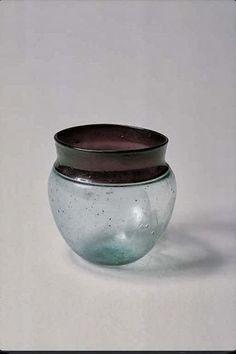 Üveg pohár (Birka/Björkö 644) - Hagyomány és múltidéző