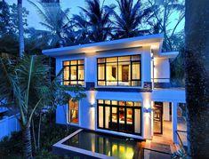 Lotus Samui (SHA Plus+) | เกาะสมุย - ราคาดีสุดๆ คลิกจองได้เลย Real Estate Agency, Luxury Real Estate, Luxury Property For Sale, Welcome Decor, Private Pool, Luxury Living, Hotel Offers, Mansions, House Styles