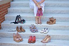 Shoe Heaven!