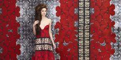 Contraportada, inspirados en el realismo mágico hacemos nuestra propuesta textil y a la moda.