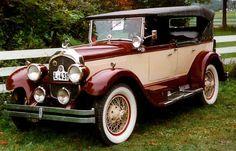 1926 Chrysler