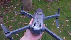 Ultimate DJI Mavic setup hacks! How to get super-smooth pro-looking dron...