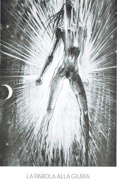 Manara Maestro dell'Eros-Vol. 19, La Parola alla Giuria-136