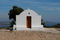 Panagia Ziniotisa on Mount Zini, in Kefalos on the island of Kos in Greece  http://www.discoveringkos.com/