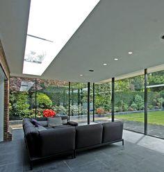 Sliding Glass Doors |Slim Framing to Glass | IQGlass