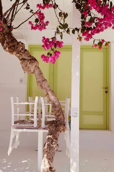 End of summer, Antiparos, Greece