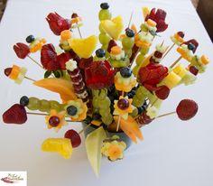 Fun Fruit Bouquet