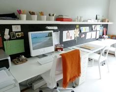 Modern Home Office Design, Pictures, Remodel, Decor and Ideas - page 18