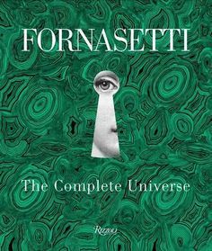 16 best books images on pinterest book covers books to read and for fans collectors and dealers rizzolis upcoming book fornasetti the complete universe is cause for massive celebration fandeluxe Gallery