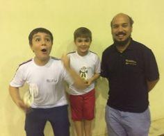 Estudantes de Florianópolis vencem torneio estadual de xadrez   Notícias   Deolhonailha