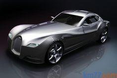 Morgan Eva GT 3.0 310 CV