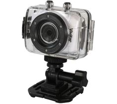 #PassionatePins #FilmMaker VIVATAR Pro Action Camcorder