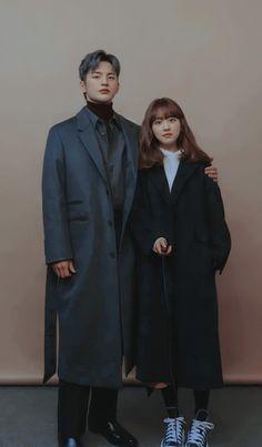 Movie Couples, Cute Couples, Actors & Actresses, Korean Actresses, Park Bo Young, Handsome Korean Actors, Seo In Guk, Korean Drama Movies, Kdrama Actors