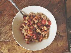 a delicious pasta recipe