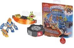 Slash and burn the competition with Ignitor's Battle Portal from Mega Bloks! Set this Fire Skylander on the Battle Portal with light up features and aim for the battle bumper to knock and collect loot items. Practice your battle skills in target or rebound mode or combine with the Ultimate Battle Arcade to compete with friends! - To order: http://www.shopaholic.com.ph/toys.html#!/Mega-Bloks-Skylanders-Giants-Ignitors-Battle-Portal/p/43443346/category=6708182