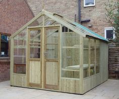 greenhouse from a shed apex greenhouse potting shed combo self sufficiency pinterest a shed sheds and search