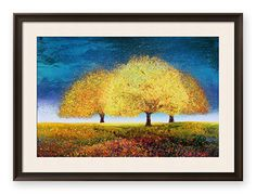 Shop for Melissa Graves-Brown 'Dreaming Trio' Framed Artwork - Red. Get free delivery On EVERYTHING* Overstock - Your Online Art Gallery Store! Wooden Wall Art, Framed Wall Art, Framed Art Prints, Canvas Prints, Wood Wall, Painting Frames, Painting Prints, Watercolor Painting, Decorative Wall Panels