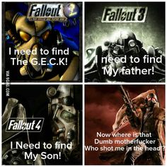 In a nutshell (fallout new vegas)