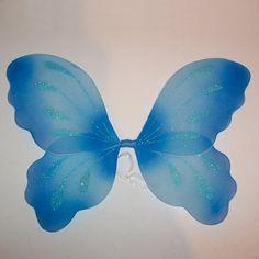 Dibujos y Plantillas para imprimir Alas de mariposas para