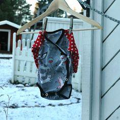Norpan kotona: Oma äitiyspakkaus