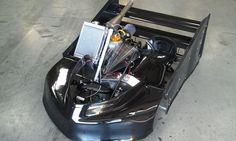 Unlimited all stars kart with a big engine Crazy Cars, Weird Cars, Dirt Racing, Karting, Go Kart, Engine, Stars, Big, Ideas