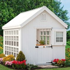 DIY Storage Shed Plans - CLICK THE PICTURE for Many Shed Ideas. #diyproject #woodshedplans