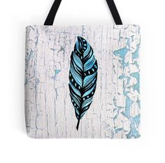 Frozen Feather