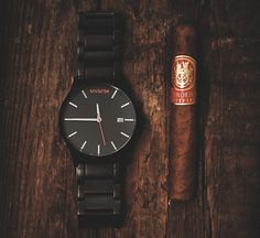 GIVEAWAY - Enter to win one of two super sexy watches - CLICK for your chance to win and more details. #giveaway #watch #YankoDesign