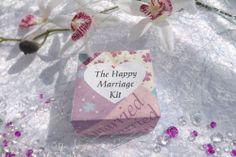 Unique Wedding Gift The Happy Marriage Survival Kit   eBay