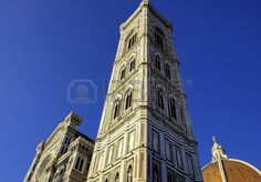 Bell tower of Giotto, Florence, Italy
