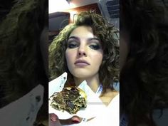 "Camren Bicondova on the set of ""Gotham"" season 4 - September 1, 2017 - YouTube"