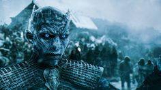 TV Show Game Of Thrones  White Walker Wallpaper